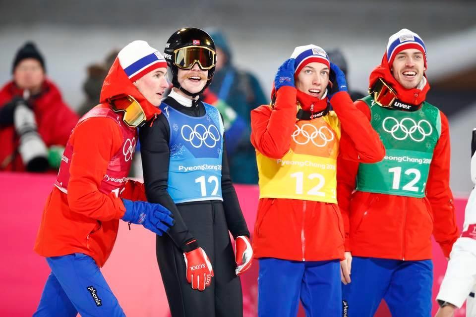 verdenscup alpint 2018 resultater